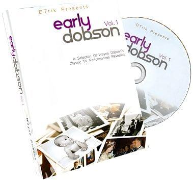 Early Dobson (Volume 1) - magic