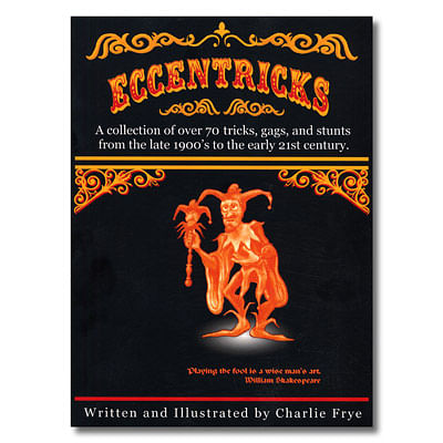 Eccentricks - magic