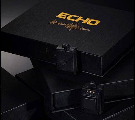 Echo - magic