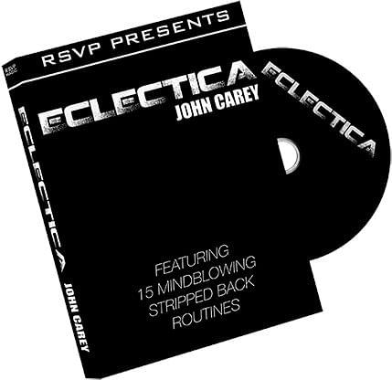 Eclectica - magic