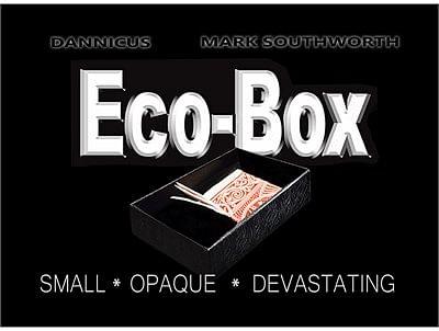ECO_BOX - magic