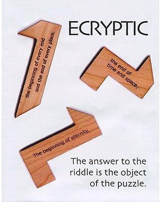 Ecryptic