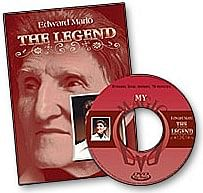 Ed Marlo The Legend Volume 2 - magic
