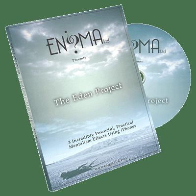 Eden Project - magic