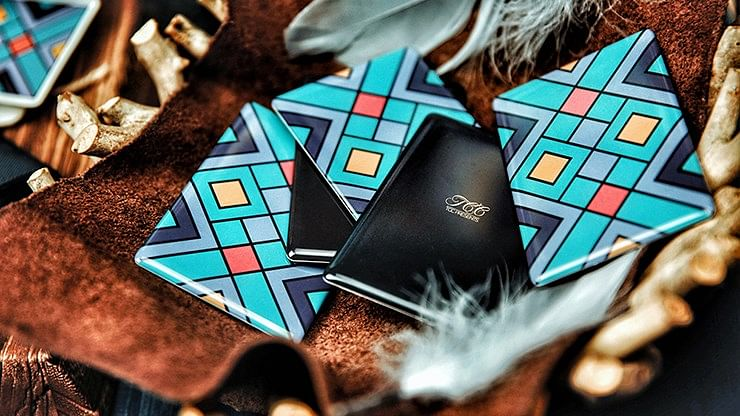 EDGE Jelly Cardistry Trainer