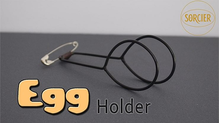 Egg Holder - magic