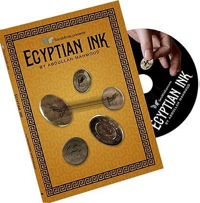 Egyptian Ink - magic