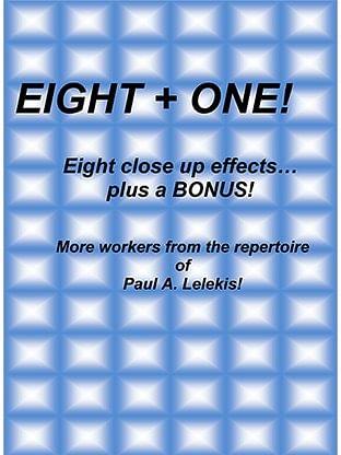 Eight + One! - magic
