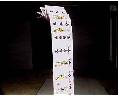 Electric Deck 50 Bridge - magic