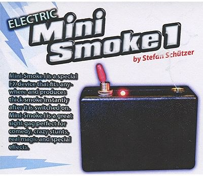 Electric Mini Smoke - magic