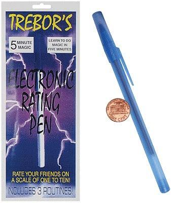 Electronic Rating Pen - magic