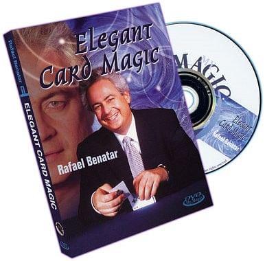Elegant Card Magic - magic