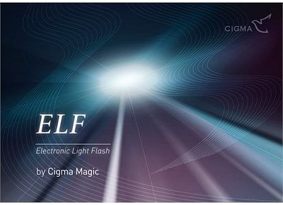 ELF - magic