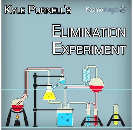 Elimination Experiment - magic