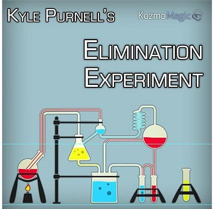 Elimination Experiment - magic
