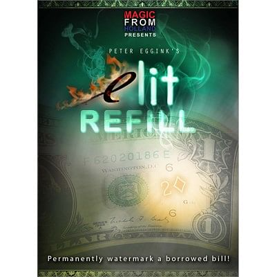 eLit Refill - magic