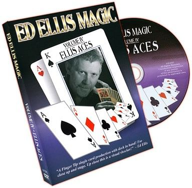 Ellis Aces IV - magic