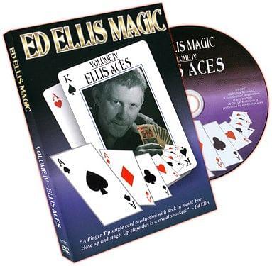Ellis Aces IV - magic