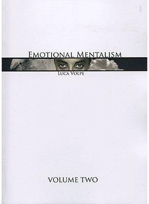Emotional Mentalism Vol 2 - magic