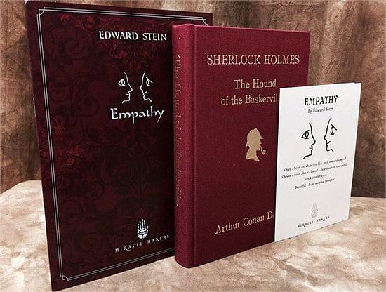 Empathy Book TestEmpathy - magic