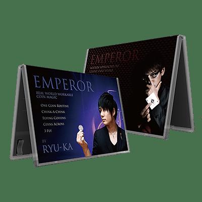 Emperor - magic