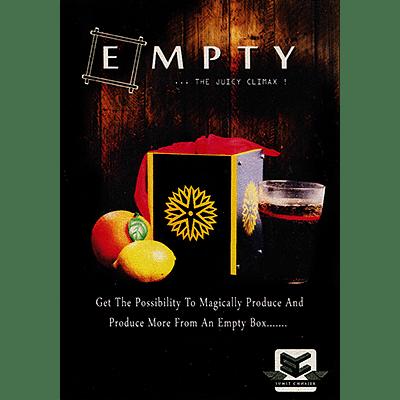 Empty - magic