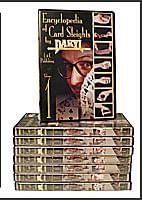 Encyclopedia of Card Sleights - Volume 4 - magic