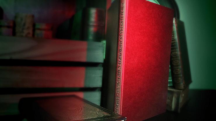 Encyclopedia of Impromptu Card Forces - magic