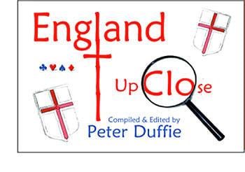 England Up Close - magic