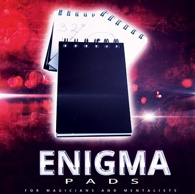 Enigma Pad - magic