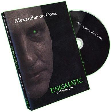 Enigmatic Volume 1 - magic
