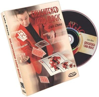 Enlightened Card Magic - magic