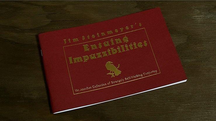 Ensuing Impuzzibilities - magic