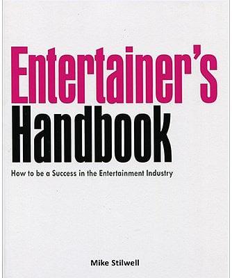 Entertainer's Handbook - magic