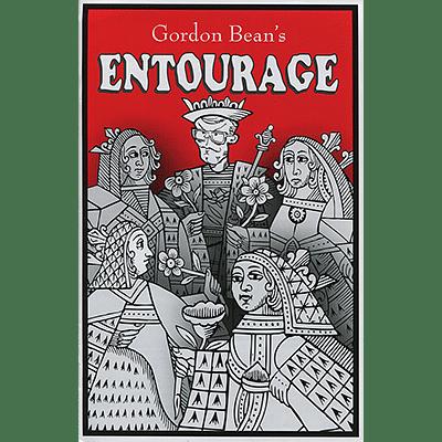 Entourage - magic