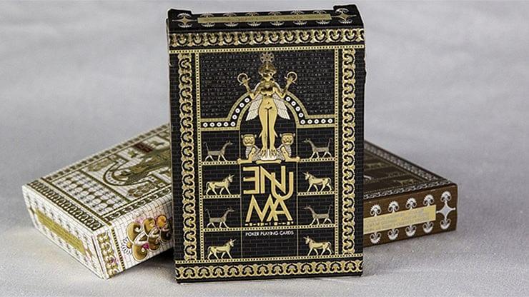 Enuma Ancient Playing Cards - magic