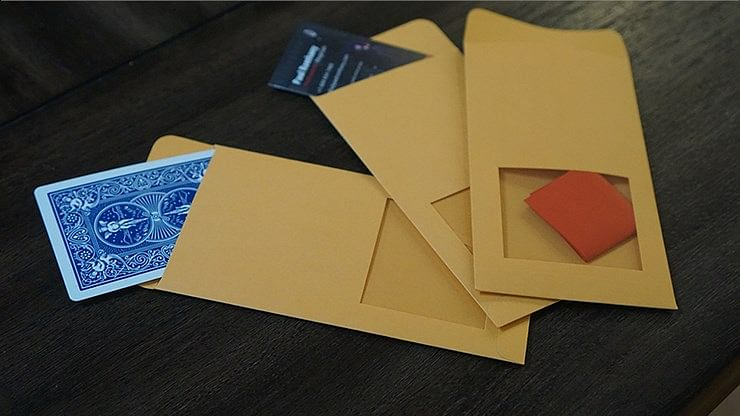 Envelopes for Dream Prediction Elite (10 pack)