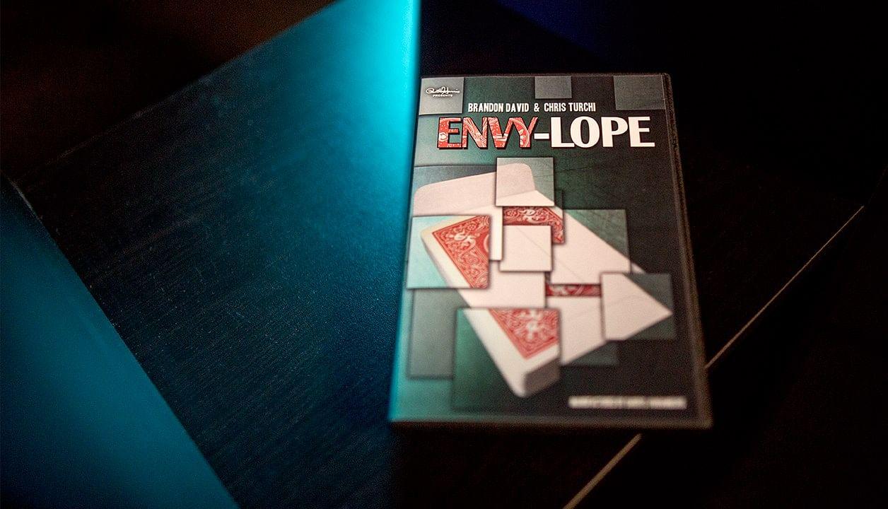 Envylope