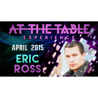 Eric Ross Live Lecture - magic