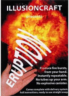 Eruption Universal Edition - magic