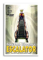 Escalator - magic