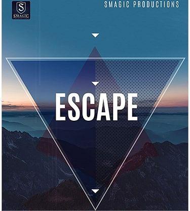 ESCAPE by Ninh - magic
