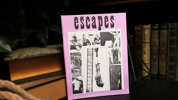 Escapes - magic