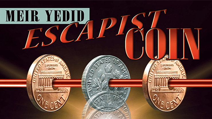 Escapist Coin - magic