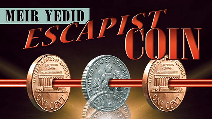 Escapist Coin - magic