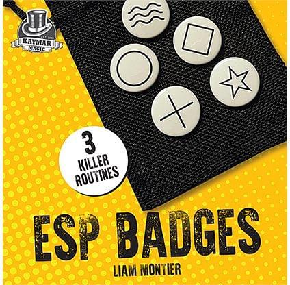 ESP Badges - magic
