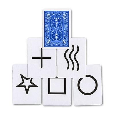 ESP Cards - magic