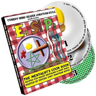 E.S.P. (Eggs - magic