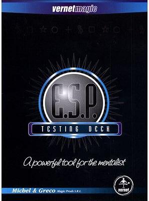 ESP Testing Deck - magic