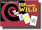 ESPecially Wild trick - magic